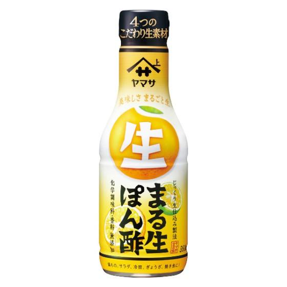 まる生ぽん酢 360ml