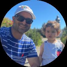 Ravi Grover's avatar