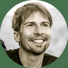 Kimon Tsinteris's avatar