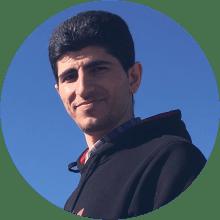 Fakhruddin Abdi's avatar