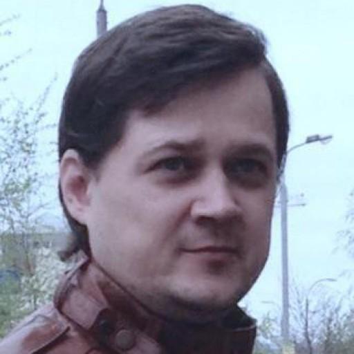 Alexander Shemetovsky's avatar