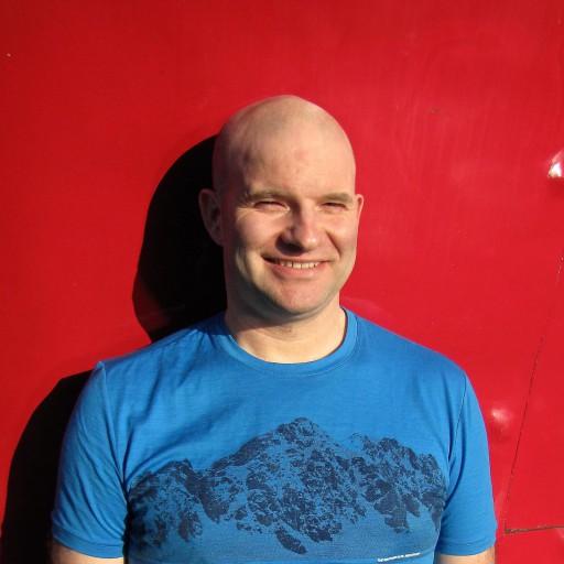 Rob Ewanuk's avatar