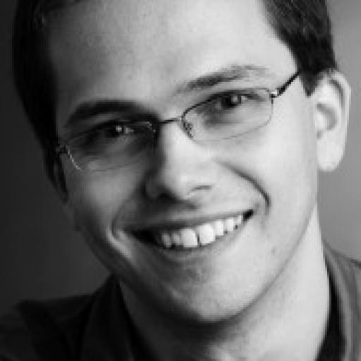 Gregg Pollack's avatar