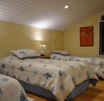 3rd bedroom - Loft