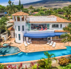 Blue Sky Villa Maui