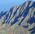 Mystical, magical, Kalalau Valley