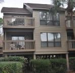 Building exterior/top floor