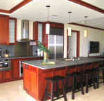 Complete Kitchen w/appliances, flatware, silverware, etc.