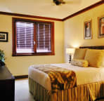 Second Guest Bedroom with Queen-size Bed