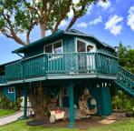 Mango treehouse @ Mangolani Inn