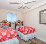 Third Bedroom two twin BeautyRest Mattress
