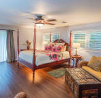 Ohana Suite W/Queen Bed, En-Suite Bath