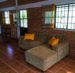 main living area looking to patio door