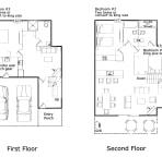 Aikane Kauai Floor Plan