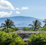 Enjoy your Kona coffee, watch the sunrise and experience breathtaking views of Mauna Kea.