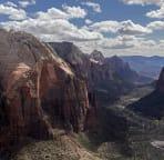 Zion Canyon NP - 35 min