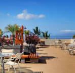 Royal Mauian Rooftop BBQ area - amazing Maui views!