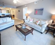 Living Room, sleeper sofa