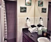 Full Bathroom - one in each Bedroom