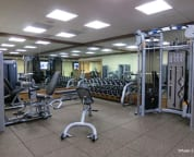 Brand new state-of-the-art Fitness Center