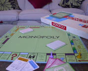 Monopoly in French