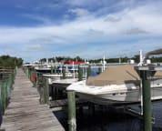Waterlefe Marina - With Courtesy Docks