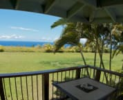 Windward Apartment Lanai