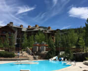 All Guests have Free access to Hot Pools & Waterslides.