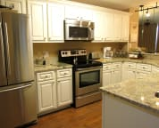 Brand new kitchen to suit all of your culinary needs!
