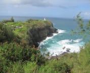 Kilauea Light House and Bird Sanctuary