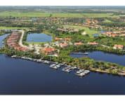Waterlefe Community - Marine and Golf Community