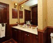 Lydia's Room Bathroom