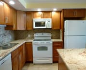 You can believe your eyes! This truly is a BEAUTIFUL, REMODELED KITCHEN.