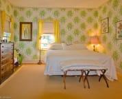 Green Bedroom #5