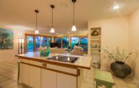 Kitchen & living-room