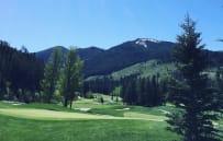Backs onto Greywolf Golf Course Hole 9!