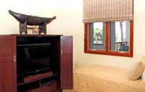 Third bedroom flat screen TV
