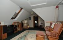 Loft Suite - Living Room
