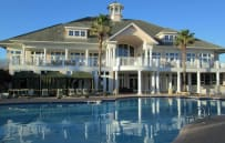 The Fantastic Club House to enjoy!