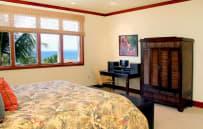 Master bedroom oceanview
