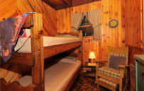 Bunk Bed Room - ground level