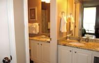Master Bath and Vanity Area - Very Nice!! Dual Vanities!