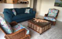 Family Room - Open Floor Plan