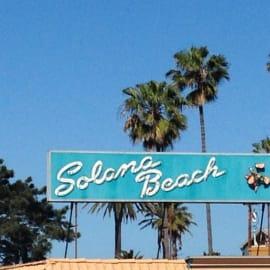 Beautiful Solana Beach!