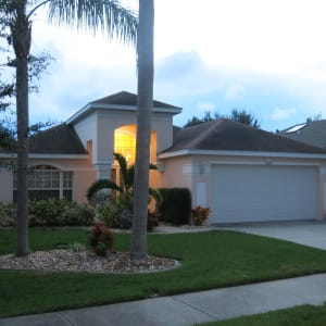 Cocoa Beach Vacation Homes 1285 Potomac Drive Merritt Island, Florida 32952-7222