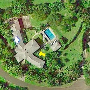 Overhead of two acres
