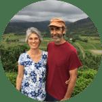 Martha & Leonard's avatar