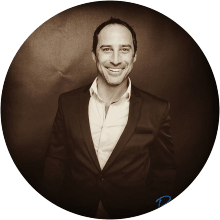 Stefan Grafstein's avatar