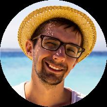 Eugene Arkhipov's avatar