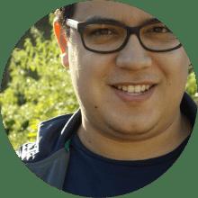 Marcus Sá's avatar